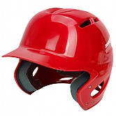 [5404] 윌슨 타자 헬멧 (적색) 양귀
