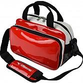 [4026] 미즈노 개인장비가방 (적색) 손가방