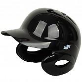 [8500] SSK 헬멧 (유광 검정) 양귀