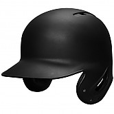 [1901-022] 골드 헬멧 (무광 검정) 양귀 + 검투사 탈부착