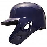 [1901-009] 골드 헬멧 (유광 남색) 좌귀/우타자 + 검투사 탈부착