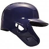 [1901-011] 골드 헬멧 (유광 남색) 우귀/좌타자 + 검투사 탈부착