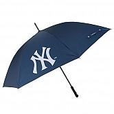 [MLB] 뉴욕 양키스 카본 골프 우산 (남색)