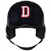 두산 베어스 헬멧 (진남색)