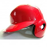 [BHL301] ZETT 헬멧 (적색)