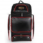 [BAK-429L] ZETT 배낭가방 (검+적)