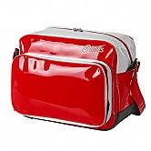 [BEA430] 아식스 개인가방 (적색)