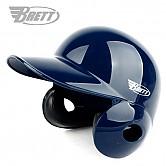 브렛 프로 헬멧 (유광 남색) 양귀