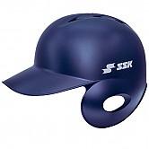 SSK 초경량 헬멧 (무광 남색) 좌우선택